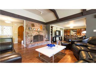 Photo 3: 865 Wildwood Ln in West Vancouver: British Properties House for sale : MLS®# V1080982