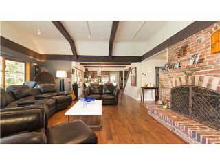 Photo 5: 865 Wildwood Ln in West Vancouver: British Properties House for sale : MLS®# V1080982