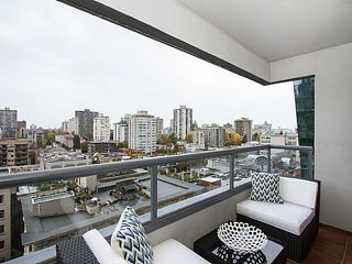 Photo 13: # 1008 1060 ALBERNI ST in Vancouver: West End VW Condo for sale (Vancouver West)  : MLS®# V1092038