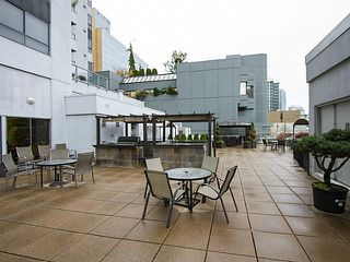 Photo 15: # 1008 1060 ALBERNI ST in Vancouver: West End VW Condo for sale (Vancouver West)  : MLS®# V1092038