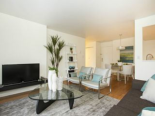 Photo 5: # 1008 1060 ALBERNI ST in Vancouver: West End VW Condo for sale (Vancouver West)  : MLS®# V1092038