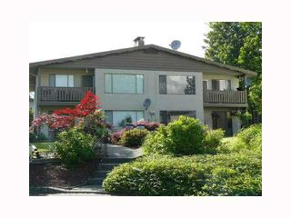 Photo 1: 4061 - 4065 BRAKEN CT in Port Coquitlam: Oxford Heights Multifamily for sale : MLS®# V1061878