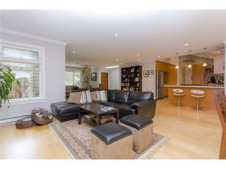 Photo 5: 8920 CAIRNMORE PL in Richmond: Seafair House for sale : MLS®# V1089969