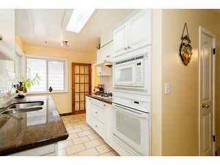 Photo 6: 1189 SHAVINGTON ST in North Vancouver: Calverhall House for sale : MLS®# V1106161