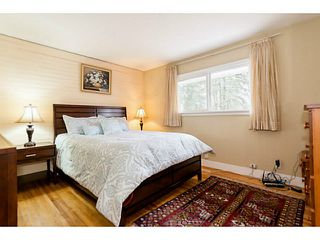 Photo 8: 1189 SHAVINGTON ST in North Vancouver: Calverhall House for sale : MLS®# V1106161