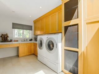 Photo 15: 2222 W 34TH AV in Vancouver: Quilchena House for sale (Vancouver West)  : MLS®# V1125943