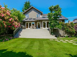 Photo 20: 2222 W 34TH AV in Vancouver: Quilchena House for sale (Vancouver West)  : MLS®# V1125943
