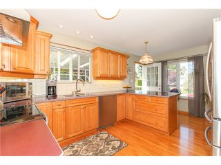 Photo 9: 5458 5B AV in Tsawwassen: Pebble Hill House for sale : MLS®# V1121880