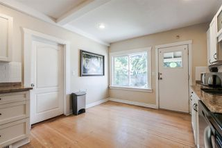 Photo 7: 905 EDINBURGH STREET in New Westminster: Moody Park House for sale : MLS®# R2067941