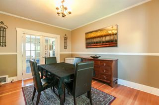 Photo 5: 905 EDINBURGH STREET in New Westminster: Moody Park House for sale : MLS®# R2067941