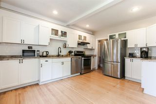 Photo 9: 905 EDINBURGH STREET in New Westminster: Moody Park House for sale : MLS®# R2067941