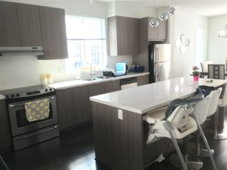 Photo 5: 82 30989 WESTRIDGE PLACE in Abbotsford: Abbotsford West Townhouse for sale : MLS®# R2058122