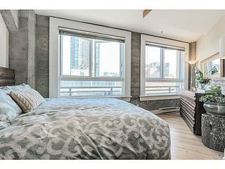 Photo 4: # 510 1216 HOMER ST in Vancouver: Yaletown Condo for sale (Vancouver West)  : MLS®# V1129571