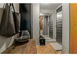 Photo 9: # 510 1216 HOMER ST in Vancouver: Yaletown Condo for sale (Vancouver West)  : MLS®# V1129571