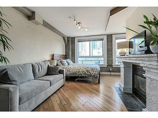 Photo 3: # 510 1216 HOMER ST in Vancouver: Yaletown Condo for sale (Vancouver West)  : MLS®# V1129571