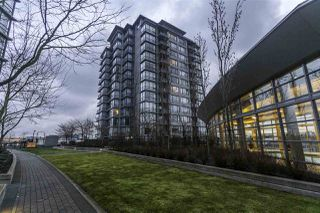 Photo 18: 1605 3333 CORVETTE WAY in Richmond: West Cambie Condo for sale : MLS®# R2138394