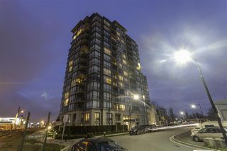 Photo 1: 1605 3333 CORVETTE WAY in Richmond: West Cambie Condo for sale : MLS®# R2138394