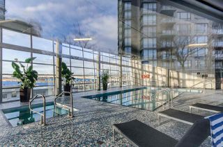 Photo 20: 1605 3333 CORVETTE WAY in Richmond: West Cambie Condo for sale : MLS®# R2138394