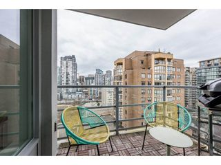 Photo 17: 1302 1133 HOMER STREET in Vancouver: Yaletown Condo for sale (Vancouver West)  : MLS®# R2142567