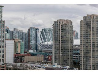 Photo 20: 1302 1133 HOMER STREET in Vancouver: Yaletown Condo for sale (Vancouver West)  : MLS®# R2142567