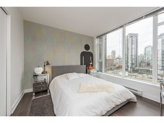 Photo 12: 1302 1133 HOMER STREET in Vancouver: Yaletown Condo for sale (Vancouver West)  : MLS®# R2142567