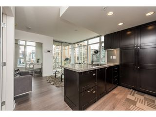 Photo 8: 1302 1133 HOMER STREET in Vancouver: Yaletown Condo for sale (Vancouver West)  : MLS®# R2142567