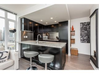 Photo 9: 1302 1133 HOMER STREET in Vancouver: Yaletown Condo for sale (Vancouver West)  : MLS®# R2142567