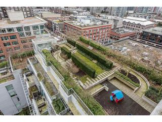 Photo 18: 1302 1133 HOMER STREET in Vancouver: Yaletown Condo for sale (Vancouver West)  : MLS®# R2142567
