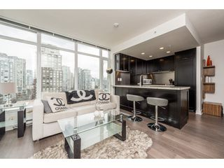 Photo 5: 1302 1133 HOMER STREET in Vancouver: Yaletown Condo for sale (Vancouver West)  : MLS®# R2142567