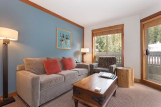 Photo 4: 216A 2036 London Lane in Whistler: Whistler Creek Condo for sale : MLS®# R2252132