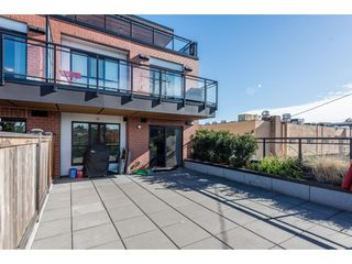 Photo 18: 203 688 E 18TH AVENUE in Vancouver: Fraser VE Condo for sale (Vancouver East)  : MLS®# R2322723