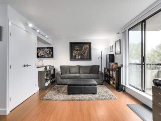 Photo 4: 601 1108 NICOLA STREET in Vancouver: West End VW Condo for sale (Vancouver West)  : MLS®# R2309244