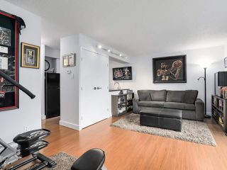 Photo 6: 601 1108 NICOLA STREET in Vancouver: West End VW Condo for sale (Vancouver West)  : MLS®# R2309244