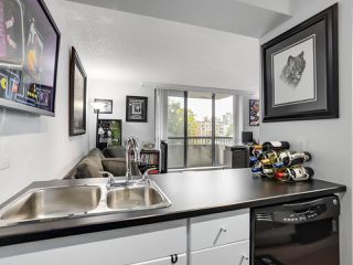 Photo 2: 601 1108 NICOLA STREET in Vancouver: West End VW Condo for sale (Vancouver West)  : MLS®# R2309244