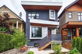 Main Photo: 279 E 19th Avenue in Vancouver: Main House for sale (Vancouver East)