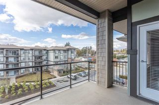 Photo 18: 409 33338 MAYFAIR AVENUE in Abbotsford: Central Abbotsford Condo for sale : MLS®# R2346998