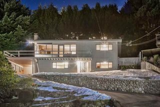 Main Photo: 89 Glenmore Drive in West Vancouver: Glenmore House for rent