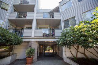 "Photo 1: 204 7840 MOFFATT Road in Richmond: Brighouse South Condo for sale in ""THE MELROSE"" : MLS®# R2391404"
