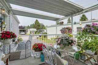 "Photo 12: 189 1840 160 Street in Surrey: King George Corridor Manufactured Home for sale in ""Breakaway Bays"" (South Surrey White Rock)  : MLS®# R2393774"