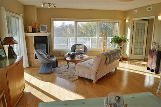 Photo 3: 406 11111 82 Avenue in Edmonton: Zone 15 Condo for sale : MLS®# E4176744
