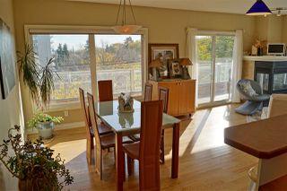 Photo 5: 406 11111 82 Avenue in Edmonton: Zone 15 Condo for sale : MLS®# E4176744