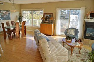 Photo 4: 406 11111 82 Avenue in Edmonton: Zone 15 Condo for sale : MLS®# E4176744