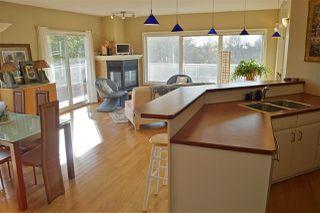 Photo 2: 406 11111 82 Avenue in Edmonton: Zone 15 Condo for sale : MLS®# E4176744