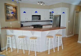 Photo 6: 406 11111 82 Avenue in Edmonton: Zone 15 Condo for sale : MLS®# E4176744