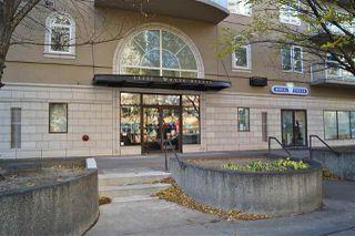 Photo 1: 406 11111 82 Avenue in Edmonton: Zone 15 Condo for sale : MLS®# E4176744