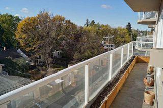 Photo 27: 406 11111 82 Avenue in Edmonton: Zone 15 Condo for sale : MLS®# E4176744