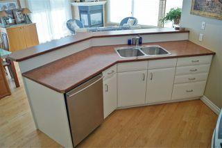 Photo 7: 406 11111 82 Avenue in Edmonton: Zone 15 Condo for sale : MLS®# E4176744