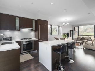 "Photo 8: 6442 ASH Street in Vancouver: Oakridge VW Townhouse for sale in ""WESTON WALK"" (Vancouver West)  : MLS®# R2420440"