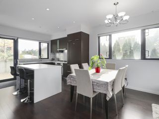"Photo 6: 6442 ASH Street in Vancouver: Oakridge VW Townhouse for sale in ""WESTON WALK"" (Vancouver West)  : MLS®# R2420440"