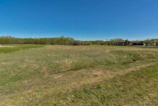 Photo 2: 63 53521 RGE RD 272: Rural Parkland County Rural Land/Vacant Lot for sale : MLS®# E4181211